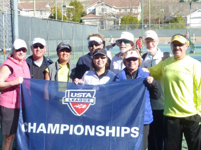 Declare to Play USTA